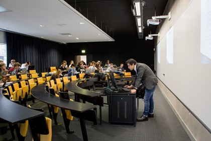 EDHEC Business School - Lille (59)